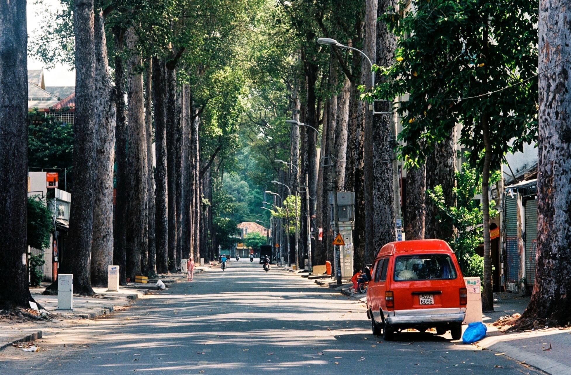 Sài Gòn mùa giao đồ ăn tận nhà và những câu chuyện đầy cảm hứng ấm áp - Ảnh 2.