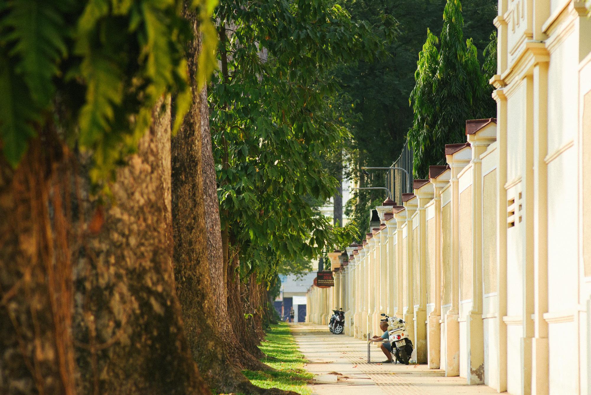 Sài Gòn mùa giao đồ ăn tận nhà và những câu chuyện đầy cảm hứng ấm áp - Ảnh 1.