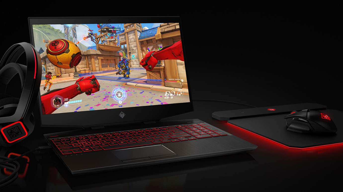 HP OMEN 15 2019 - Chiến binh Omen đầu tiên của HP tấn công thị trường laptop gaming Việt Nam! - Ảnh 4.