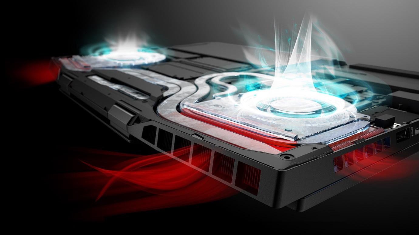 HP OMEN 15 2019 - Chiến binh Omen đầu tiên của HP tấn công thị trường laptop gaming Việt Nam! - Ảnh 5.