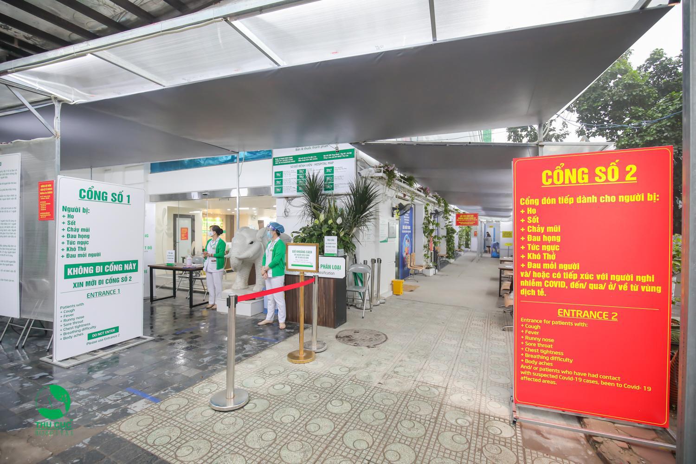 Bệnh viện ĐKQT Thu Cúc tư vấn khám chữa bệnh online miễn phí, sản phụ được hỗ trợ chi phí sinh con và hỗ trợ xe đưa đón - Ảnh 5.