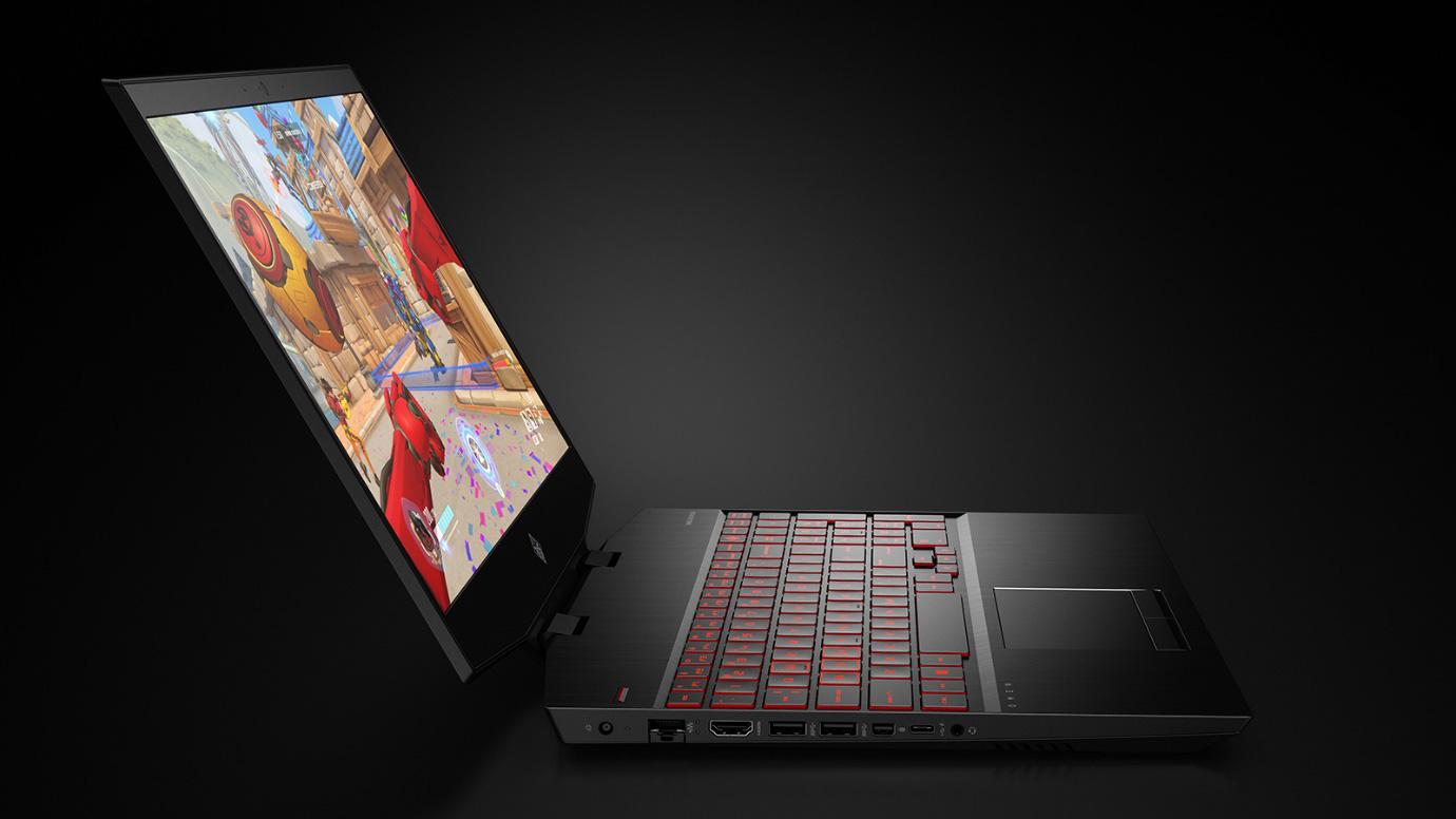 HP OMEN 15 2019 - Chiến binh Omen đầu tiên của HP tấn công thị trường laptop gaming Việt Nam! - Ảnh 6.