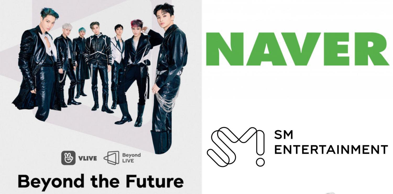 SuperM tổ chức concert trực tuyến vào 26/4 - Ảnh 1.