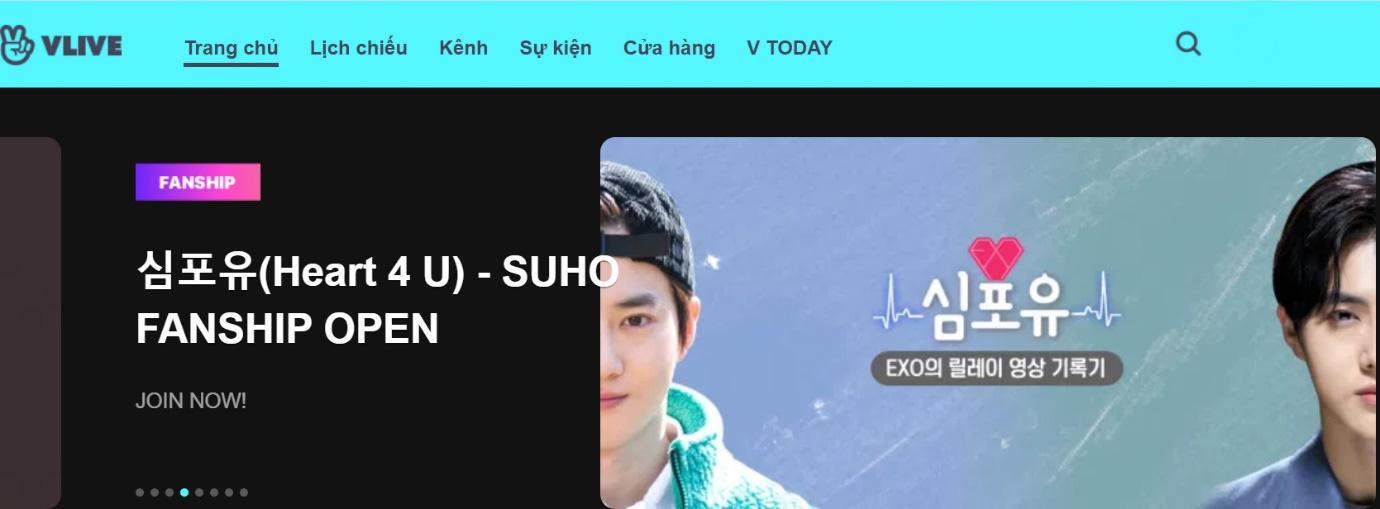 SuperM tổ chức concert trực tuyến vào 26/4 - Ảnh 2.