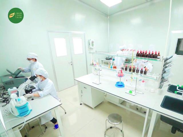 Cha đẻ của nhiều thương hiệu nổi tiếng – Nhà máy sản xuất Bách Thảo Dược đạt chuẩn GMP - Ảnh 2.