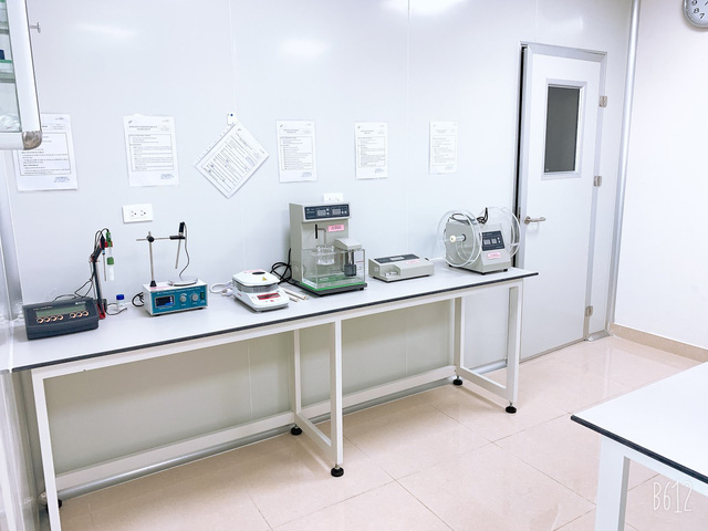 Cha đẻ của nhiều thương hiệu nổi tiếng – Nhà máy sản xuất Bách Thảo Dược đạt chuẩn GMP - Ảnh 4.