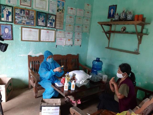 """Chương trình """"Cùng hành động vượt qua Covid-19"""" – ActionAid Việt Nam - Ảnh 2."""