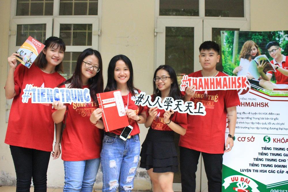 """Tiếng Trung """"nhúng"""" - phương pháp học mới tò mò với người đam mê ngôn ngữ Trung Quốc - Ảnh 1."""