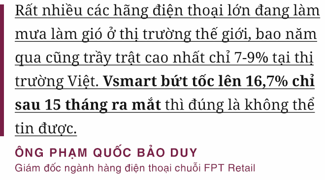 Vsmart lách qua khe cửa hẹp, tăng tốc bứt phá – bản lĩnh vượt khó của doanh nghiệp Việt tạo ra kỳ tích giữa thời Covid-19 - Ảnh 4.