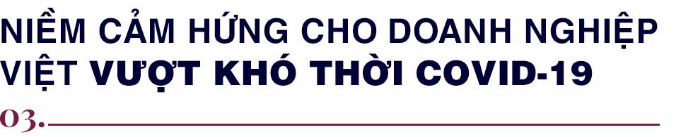 Vsmart lách qua khe cửa hẹp, tăng tốc bứt phá – bản lĩnh vượt khó của doanh nghiệp Việt tạo ra kỳ tích giữa thời Covid-19 - Ảnh 9.