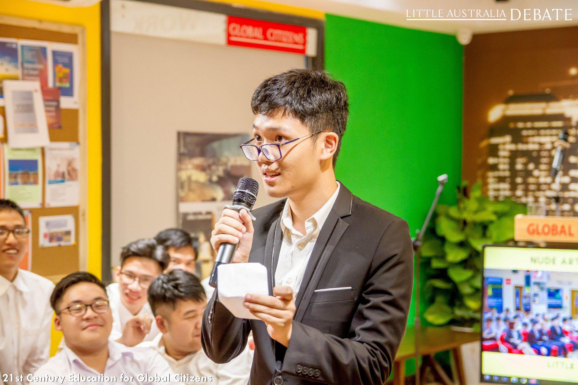 Ba điều không nuối tiếc khi học tại Swinburne Việt Nam? - Ảnh 4.