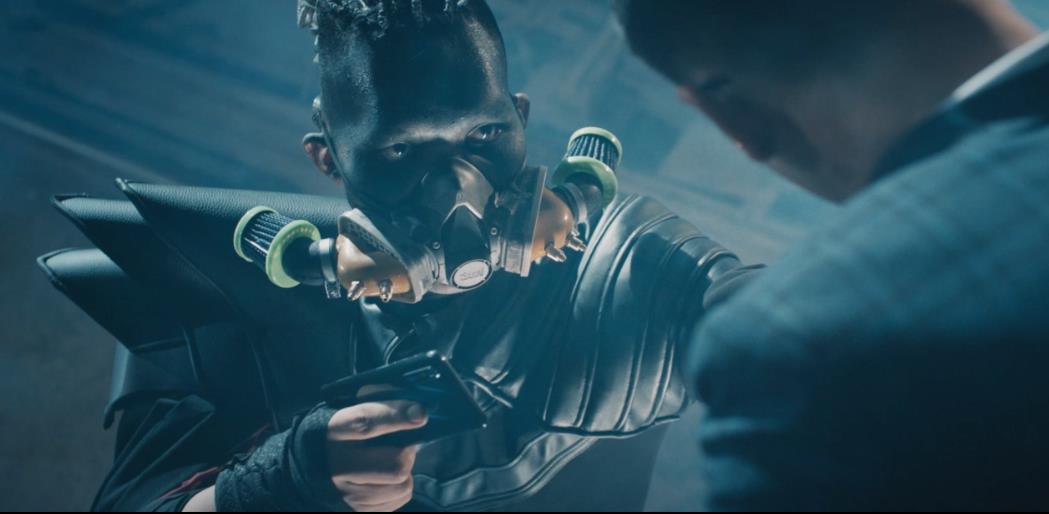 Vũ khí tối thượng Realme 6 Pro giúp điệp viên Isaac toàn thắng - Ảnh 7.