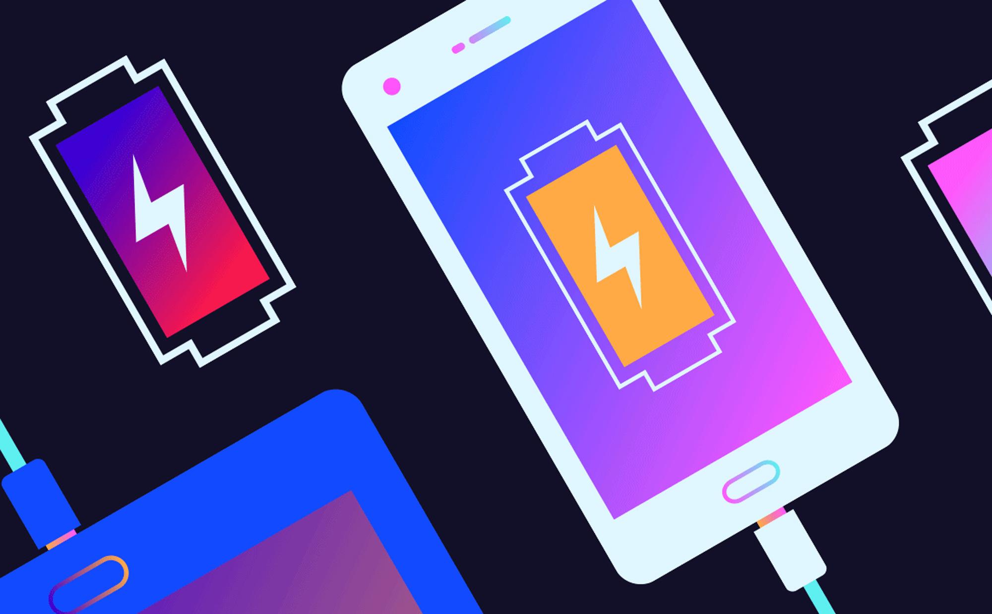 Tại sao các smartphone tầm trung 2020 phải được trang bị sạc nhanh? - Ảnh 1.