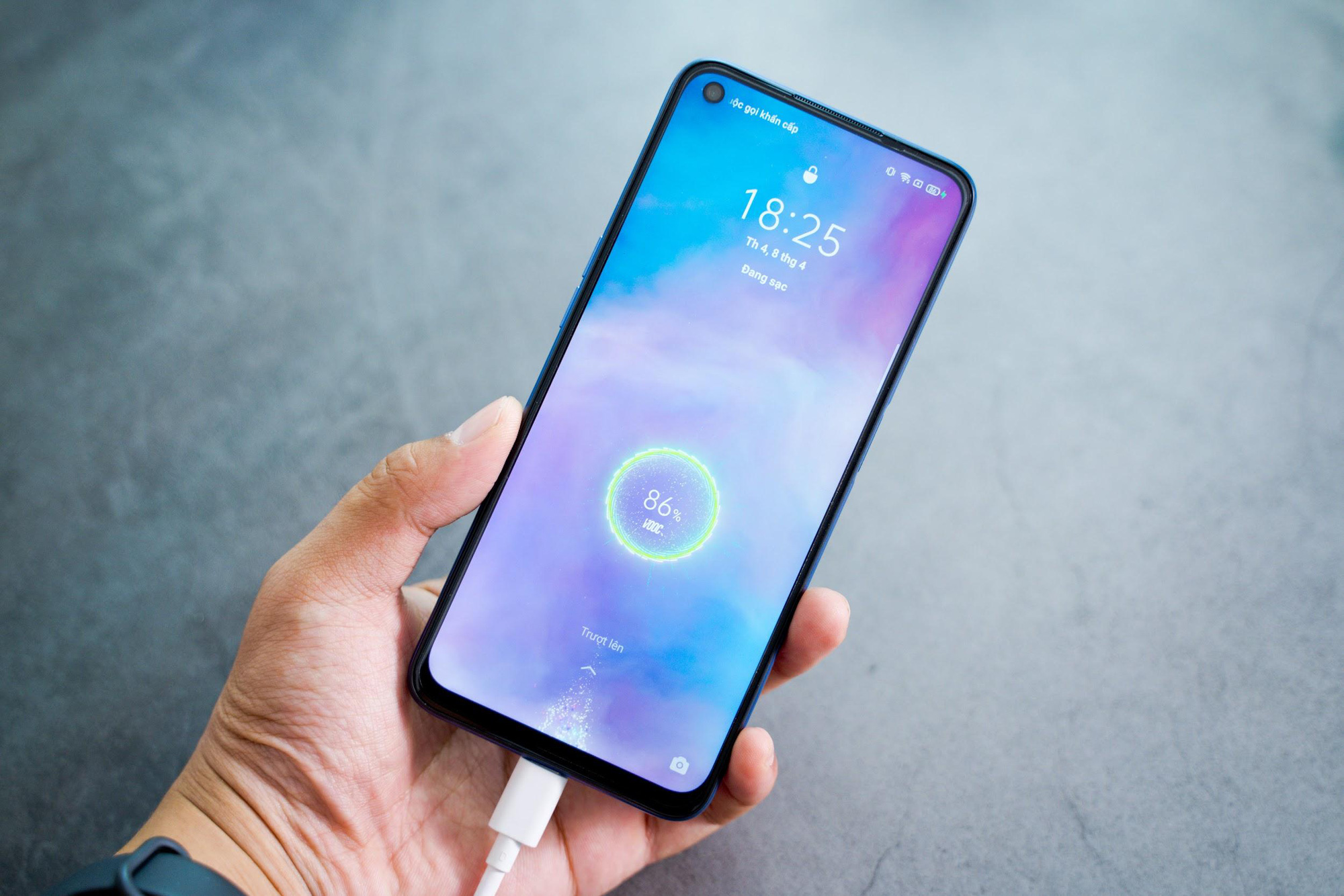 Tại sao các smartphone tầm trung 2020 phải được trang bị sạc nhanh? - Ảnh 3.