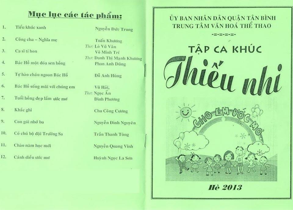 Nhạc sỹ Chu Công Cương với những nhạc phẩm hay cho tuổi học trò - Ảnh 2.