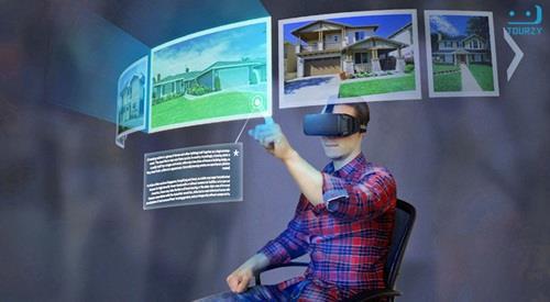 Website thực tế ảo – Người làm marketing đừng bỏ lỡ - Ảnh 2.