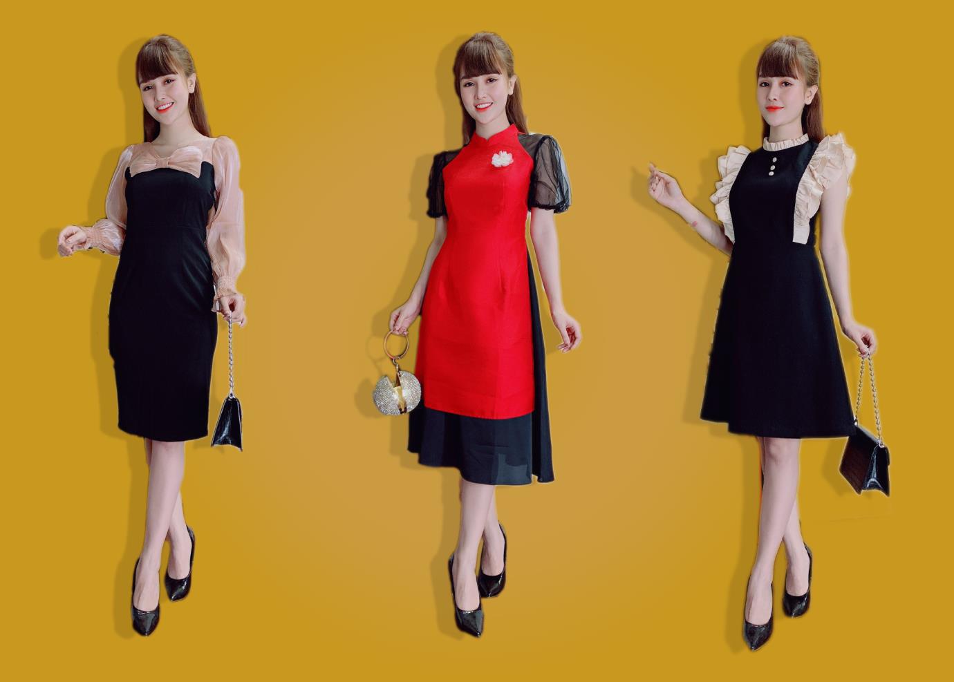 Thương Lê Boutique - Thương hiệu thời trang thiết kế cao cấp cho phái đẹp - Ảnh 3.