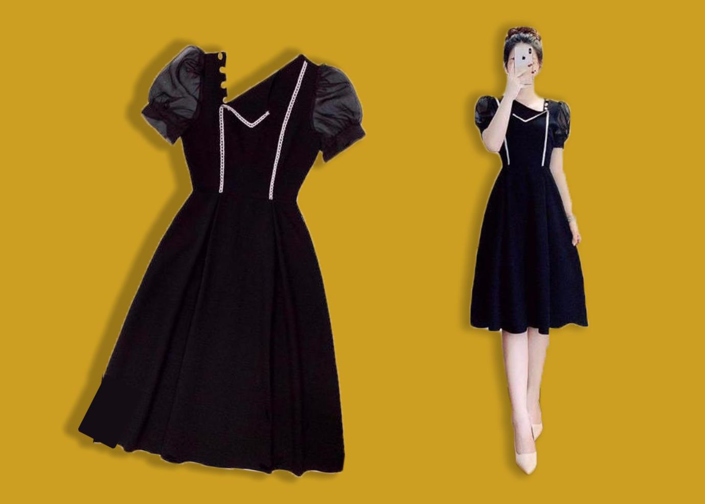 Thương Lê Boutique - Thương hiệu thời trang thiết kế cao cấp cho phái đẹp - Ảnh 4.