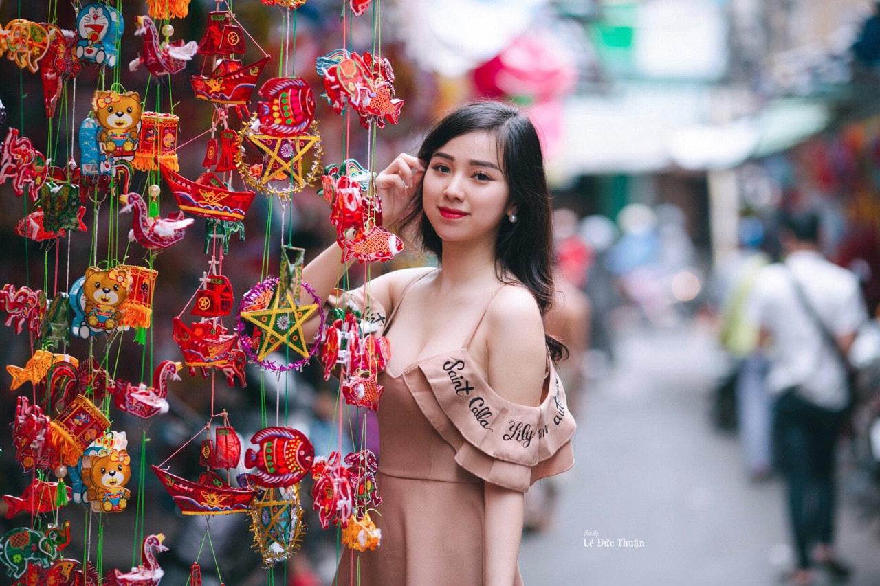 Thương Lê Boutique - Thương hiệu thời trang thiết kế cao cấp cho phái đẹp - Ảnh 5.