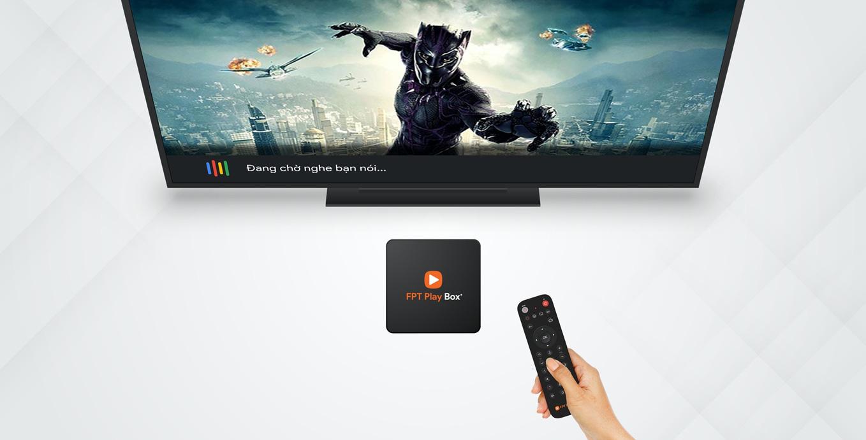 FPT Play khuyến khích người dùng ở nhà bằng kho nội dung phong phú - Ảnh 2.