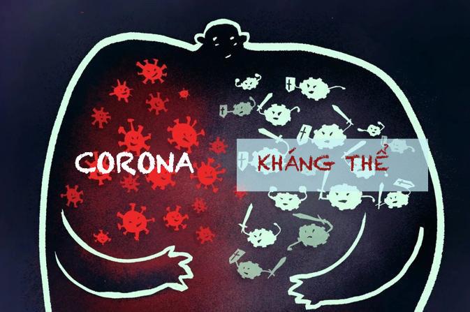"""""""Vũ khí lợi hại"""" khiến Corona phải dè chừng, đơn giản đến bất ngờ! - Ảnh 1."""