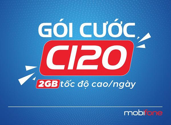 Lướt net thả ga, gọi thoại thỏa thích với gói cước C120 ưu đãi khủng của MobiFone - Ảnh 1.