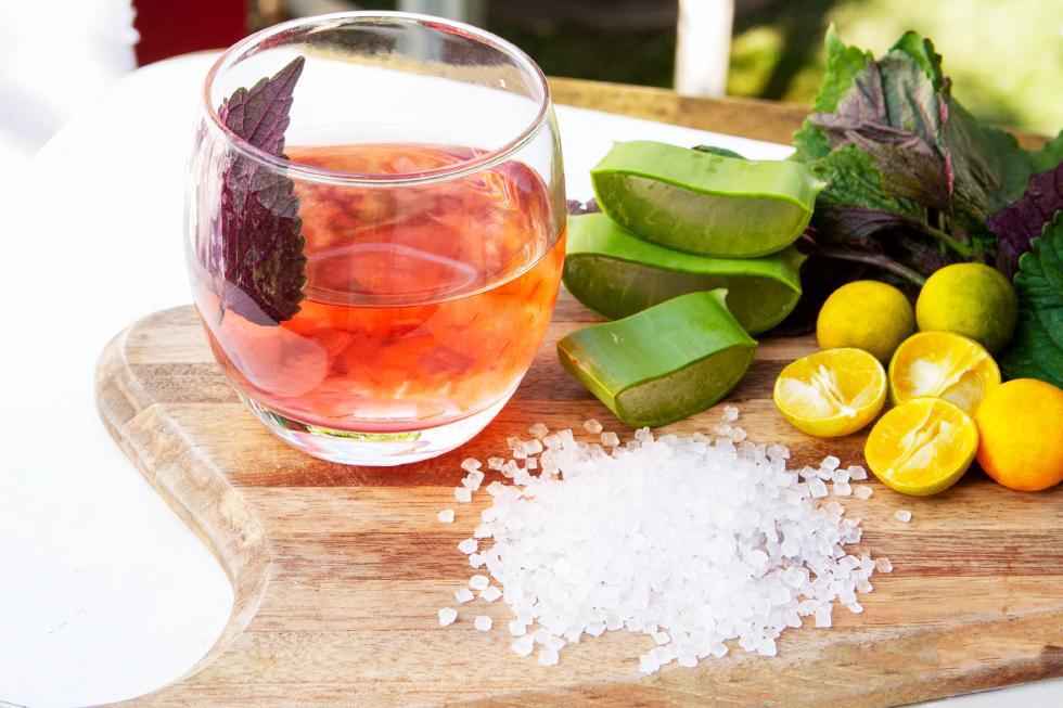 """Thức uống """"tuy lạ mà quen"""" giúp bạn tăng sức đề kháng phòng ngừa COVID-19 - Ảnh 5."""