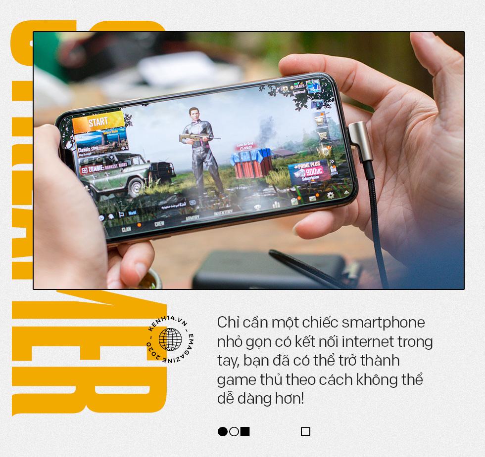 Streamer - Xu hướng nghề nghiệp mới của giới trẻ và những góc khuất phía sau màn hình livestream - Ảnh 2.