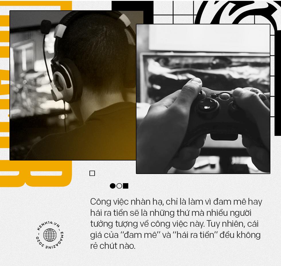 Streamer - Xu hướng nghề nghiệp mới của giới trẻ và những góc khuất phía sau màn hình livestream - Ảnh 10.