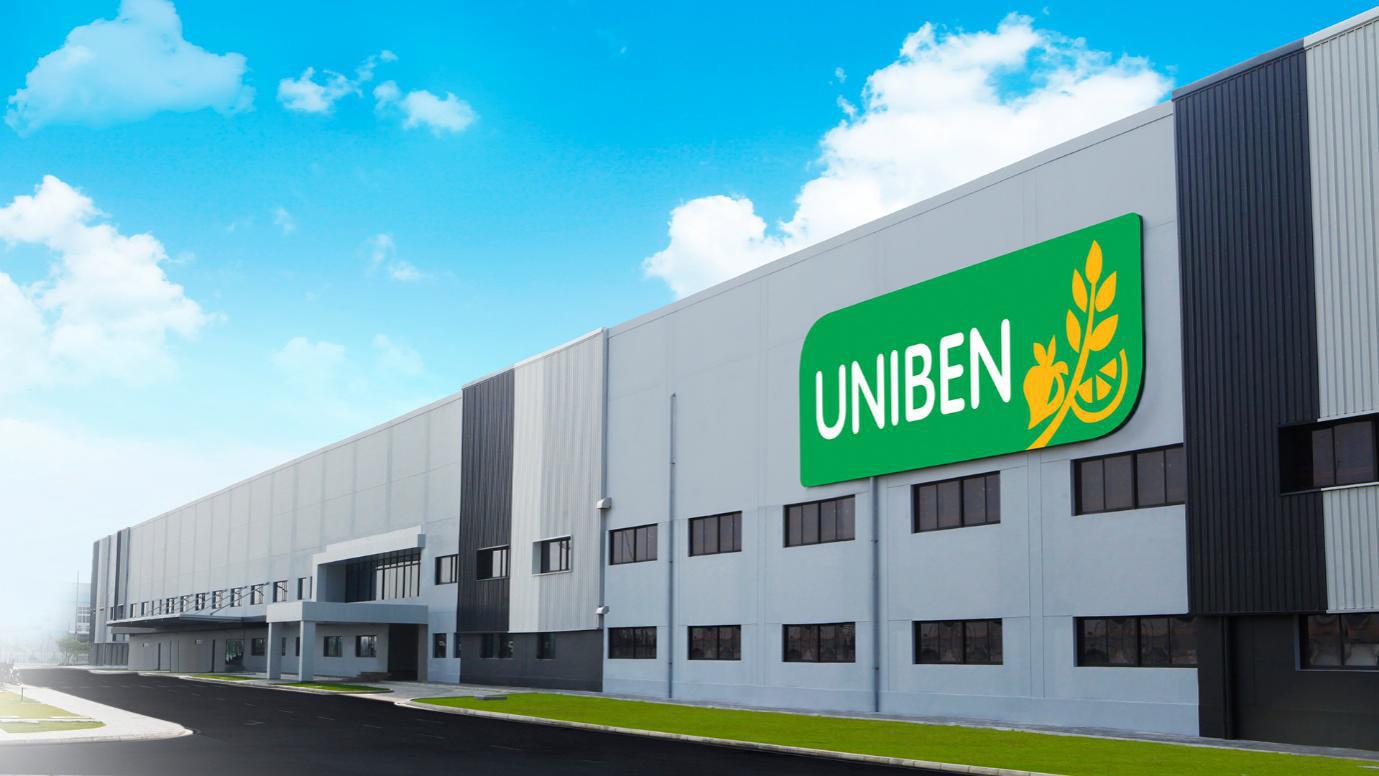 Cung cấp trên 2.5 tỷ đơn vị sản phẩm mỗi năm: Uniben đảm bảo cung ứng cả chất lẫn lượng - Ảnh 2.