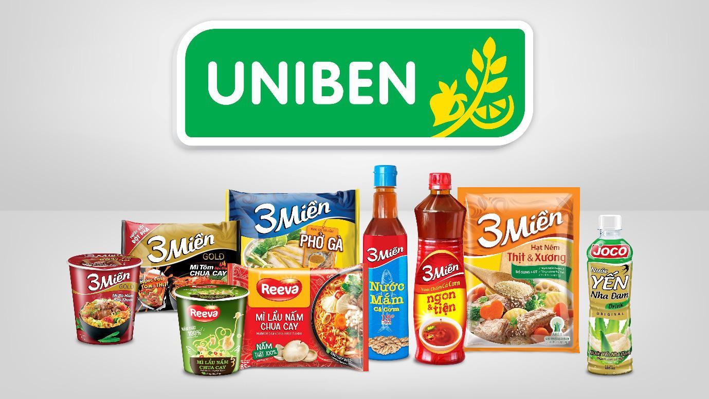 Cung cấp trên 2.5 tỷ đơn vị sản phẩm mỗi năm: Uniben đảm bảo cung ứng cả chất lẫn lượng - Ảnh 3.
