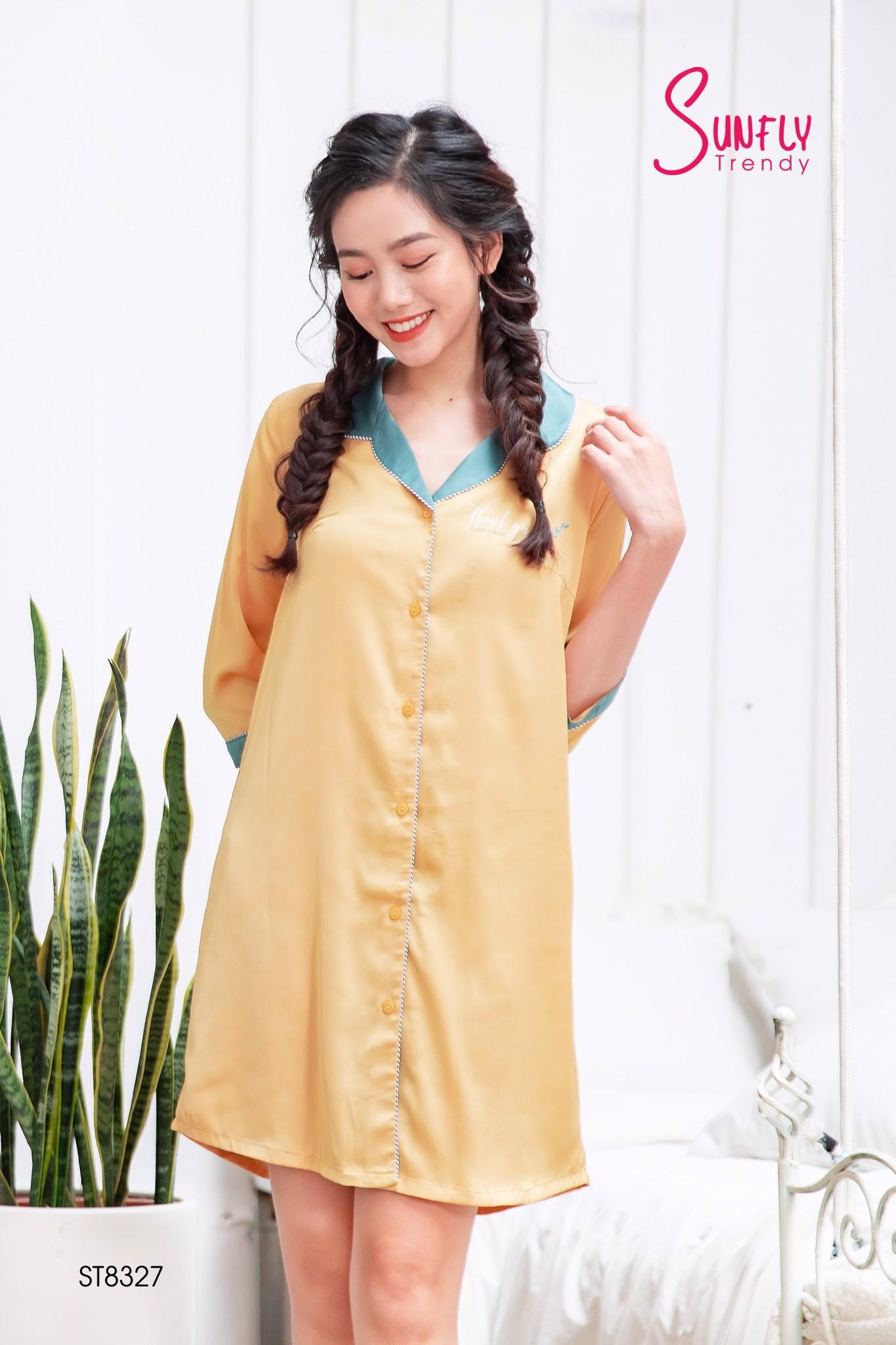 """Tín đồ thời trang làm gì lúc #stayhome: Ở nhà vẫn mặc đồ """"chanh sả"""" với loạt items có giá dưới 200k - Ảnh 3."""