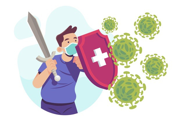 Chuyên gia chỉ điểm 3 lá chắn bảo vệ bạn chống lại virus Corona - Ảnh 3.