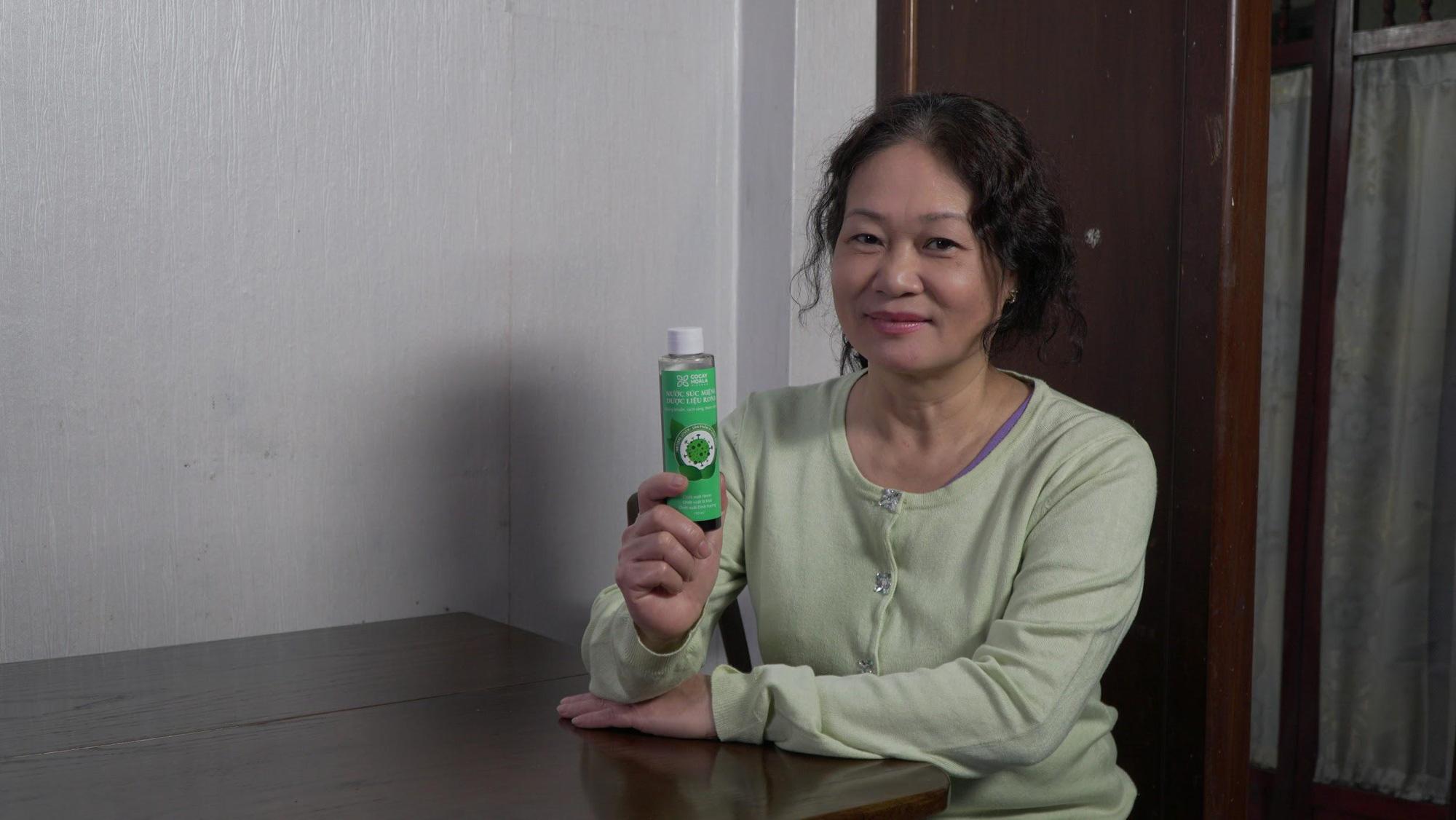 Nước súc miệng dược liệu Rona có thực sự khắc phục được hôi miệng và chảy máu chân răng? - Ảnh 5.