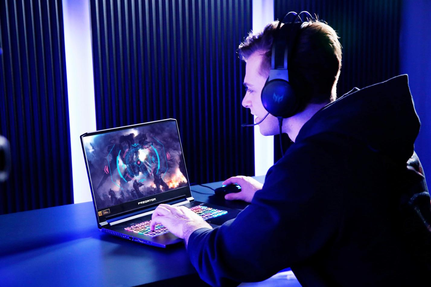 Predator Triton 500 – laptop gaming được săn lùng hàng đầu năm 2020 - Ảnh 2.