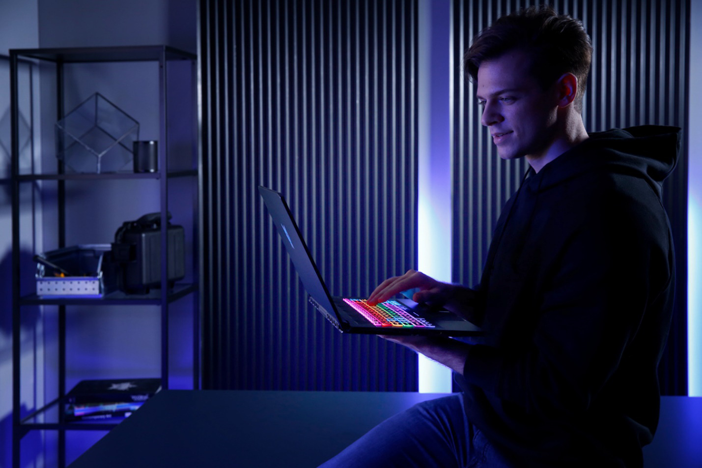 Predator Triton 500 – laptop gaming được săn lùng hàng đầu năm 2020 - Ảnh 4.