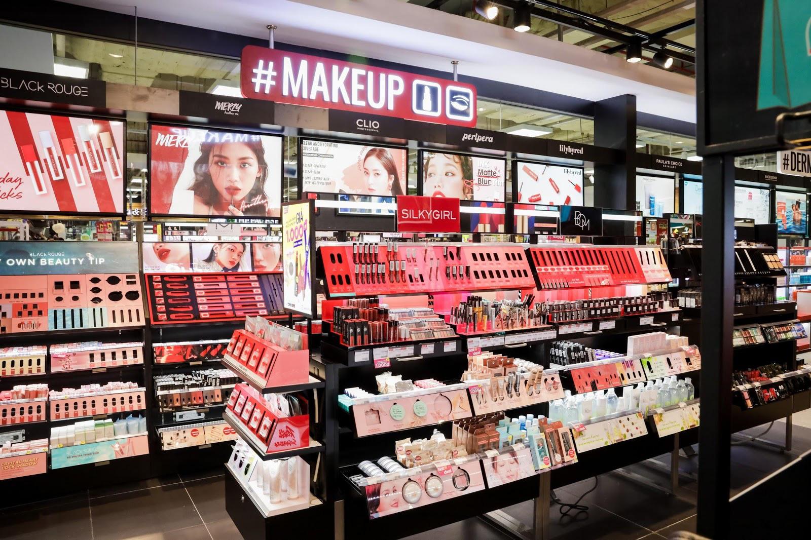 Watsons tung deal khủng chào đón cửa hàng thứ 2 tại Emart Gò Vấp - Ảnh 6.