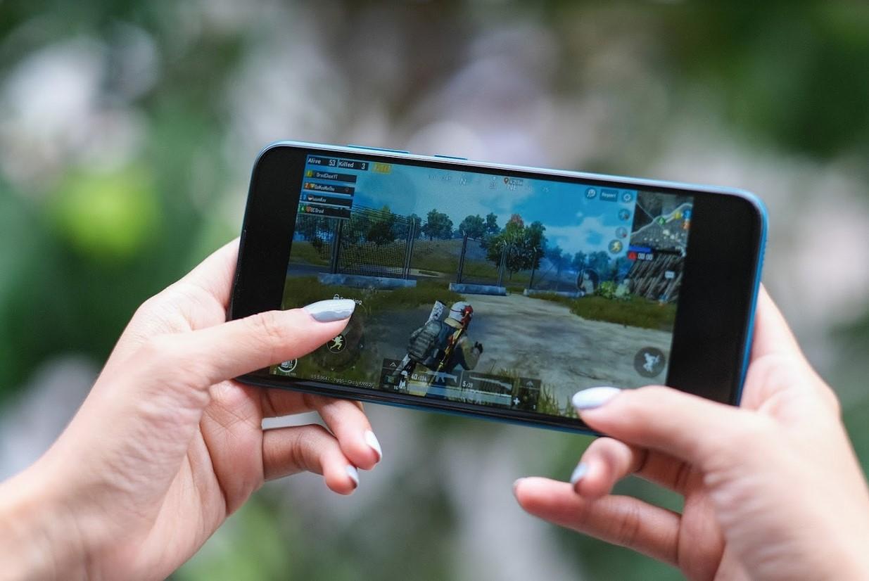 Đã qua thời smartphone giá hơn 3 triệu mà pin chỉ 2 - 3.000 mAh, Galaxy M11 có pin 5.000 mAh đây này - Ảnh 3.