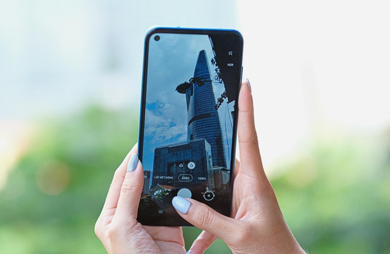 Đã qua thời smartphone giá hơn 3 triệu mà pin chỉ 2 - 3.000 mAh, Galaxy M11 có pin 5.000 mAh đây này - Ảnh 4.