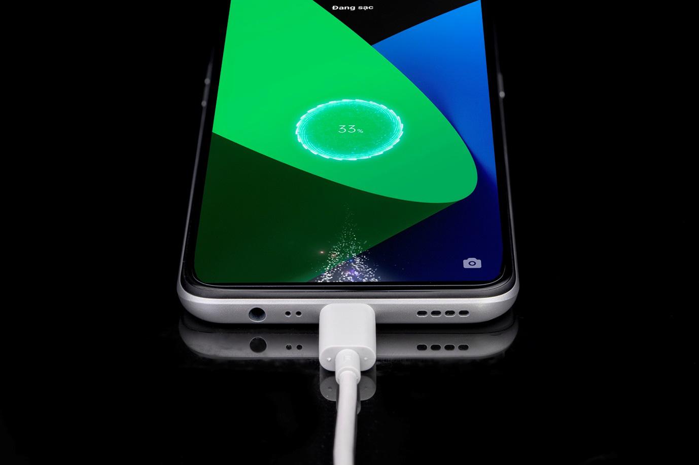 Realme 6i - gaming phone giá hấp dẫn với hiệu năng ấn tượng - Ảnh 3.