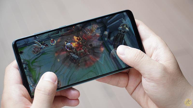 """Samsung """"phá đảo"""" với Galaxy A51, phiên bản nâng cấp mới RAM 8GB độc quyền tại Thế Giới Di Động - Ảnh 2."""