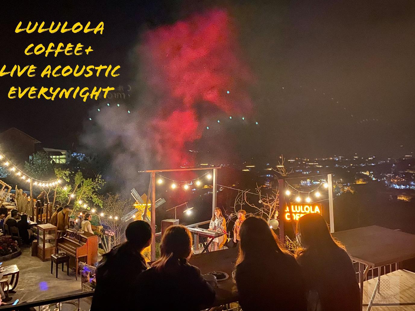 """Lululola Coffee+ cà phê acoustic với không gian """"Chill"""" tại Đà lạt - Ảnh 3."""