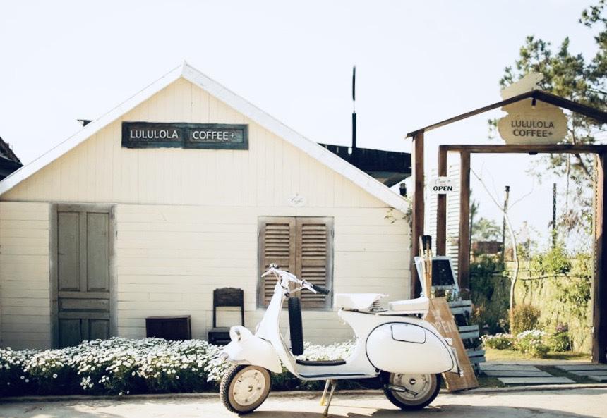 """Lululola Coffee+ cà phê acoustic với không gian """"Chill"""" tại Đà lạt - Ảnh 6."""