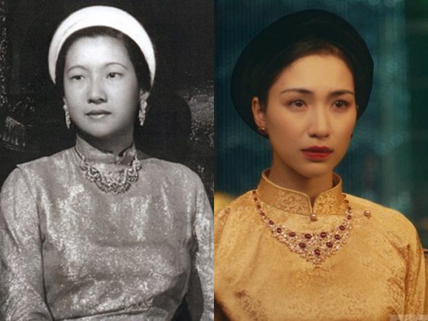 Hòa Minzy cùng PNJ tái hiện hình ảnh Nam Phương Hoàng Hậu trong MV mới - Ảnh 2.