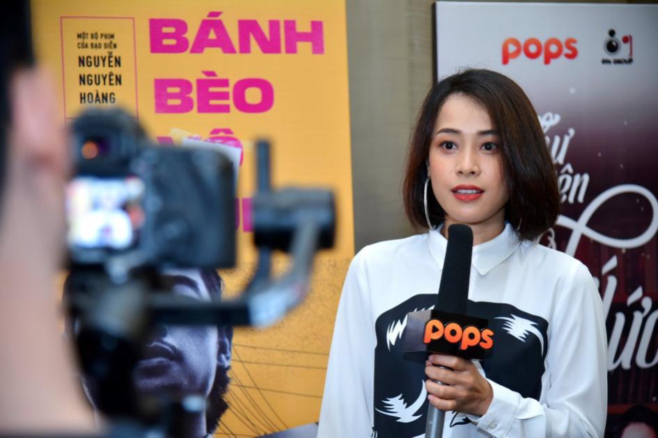 Trác Thúy Miêu lần đầu hóa Đả nữ, bạn thân của Thanh Sói trong phim hành động - Ảnh 4.