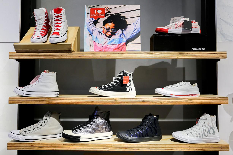 Sneaker Buzz tưng bừng khai trương nhà mới tại Estella Place - Ảnh 6.
