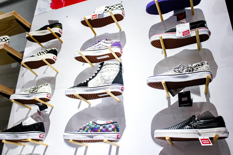 Sneaker Buzz tưng bừng khai trương nhà mới tại Estella Place - Ảnh 7.