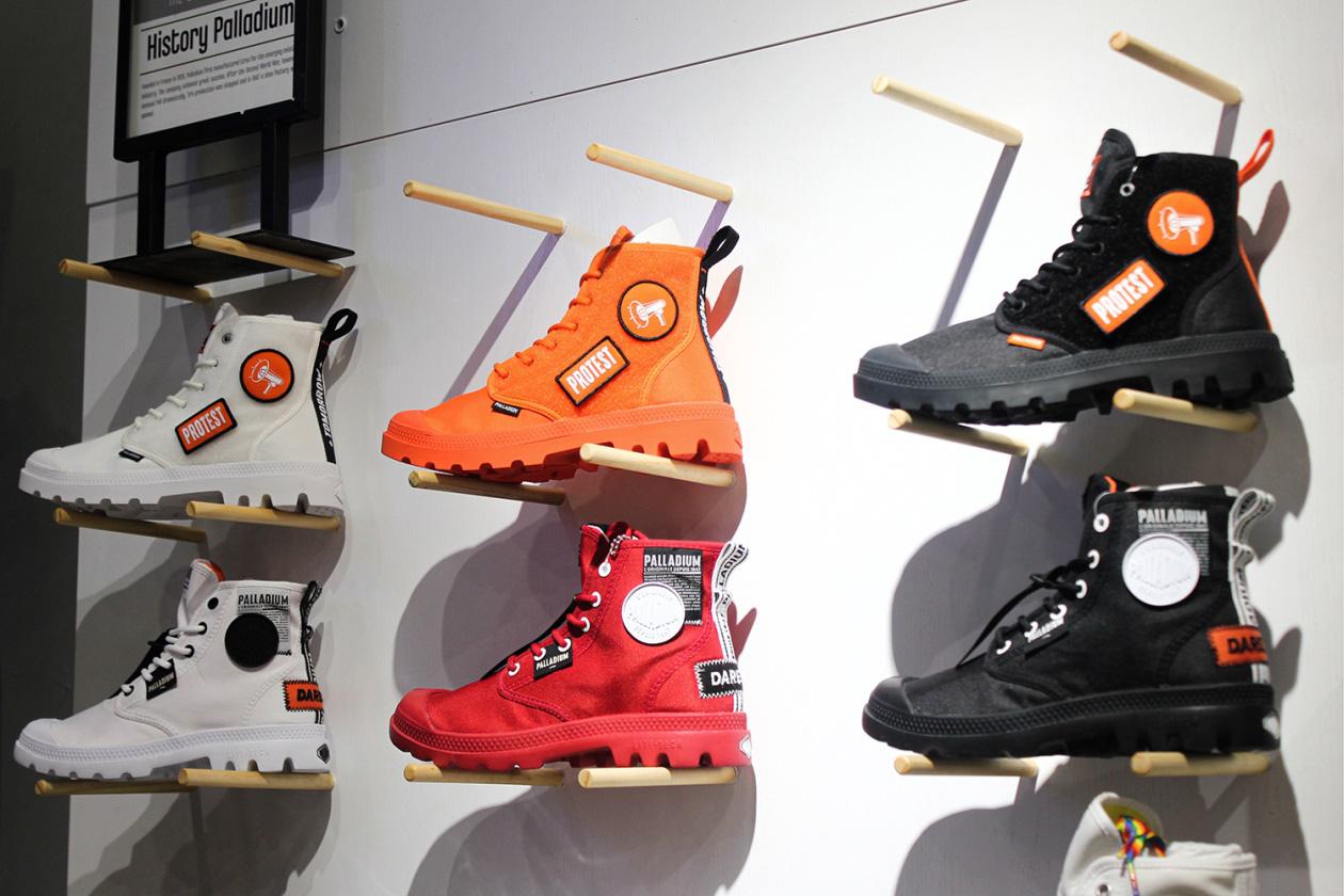 Sneaker Buzz tưng bừng khai trương nhà mới tại Estella Place - Ảnh 8.