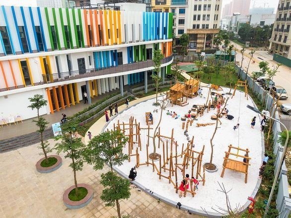 Sai Gon West Garden -  An tâm đầu tư - An cư lý tưởng - Ảnh 1.