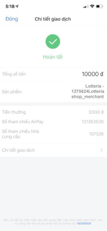 Scan&Pay, tính năng thanh toán nhanh tại điểm bán từ Shopee - Ảnh 10.